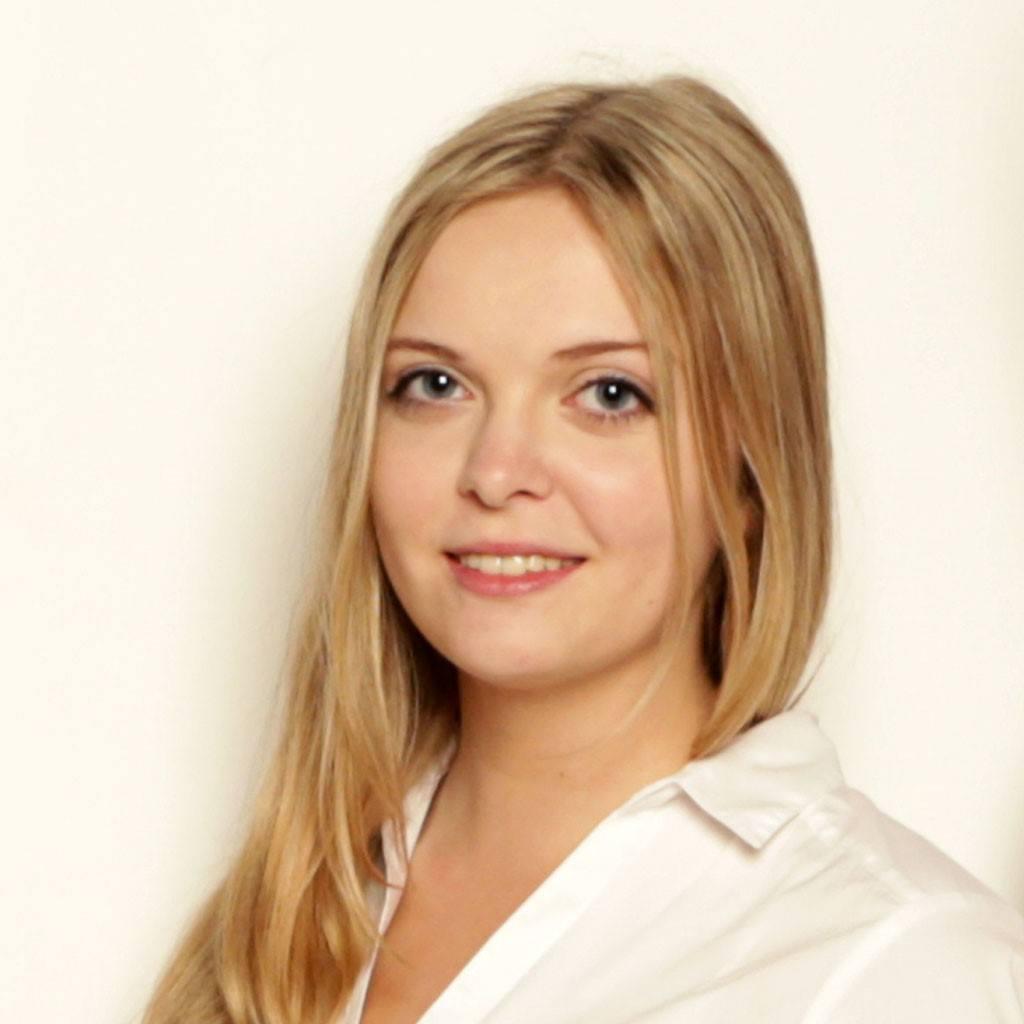 PRIMAGAS - Mitarbeiter - Lara F.