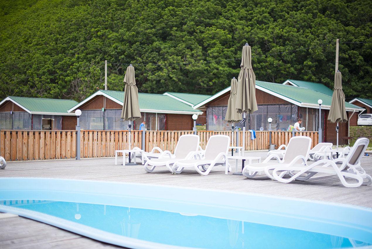 PRIMAGAS - Flüssiggas für Mobilheim- und Campingparks - Zentrale Einrichtungen
