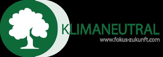PRIMAGAS - Klimaneutrales Unternehmen - Logo