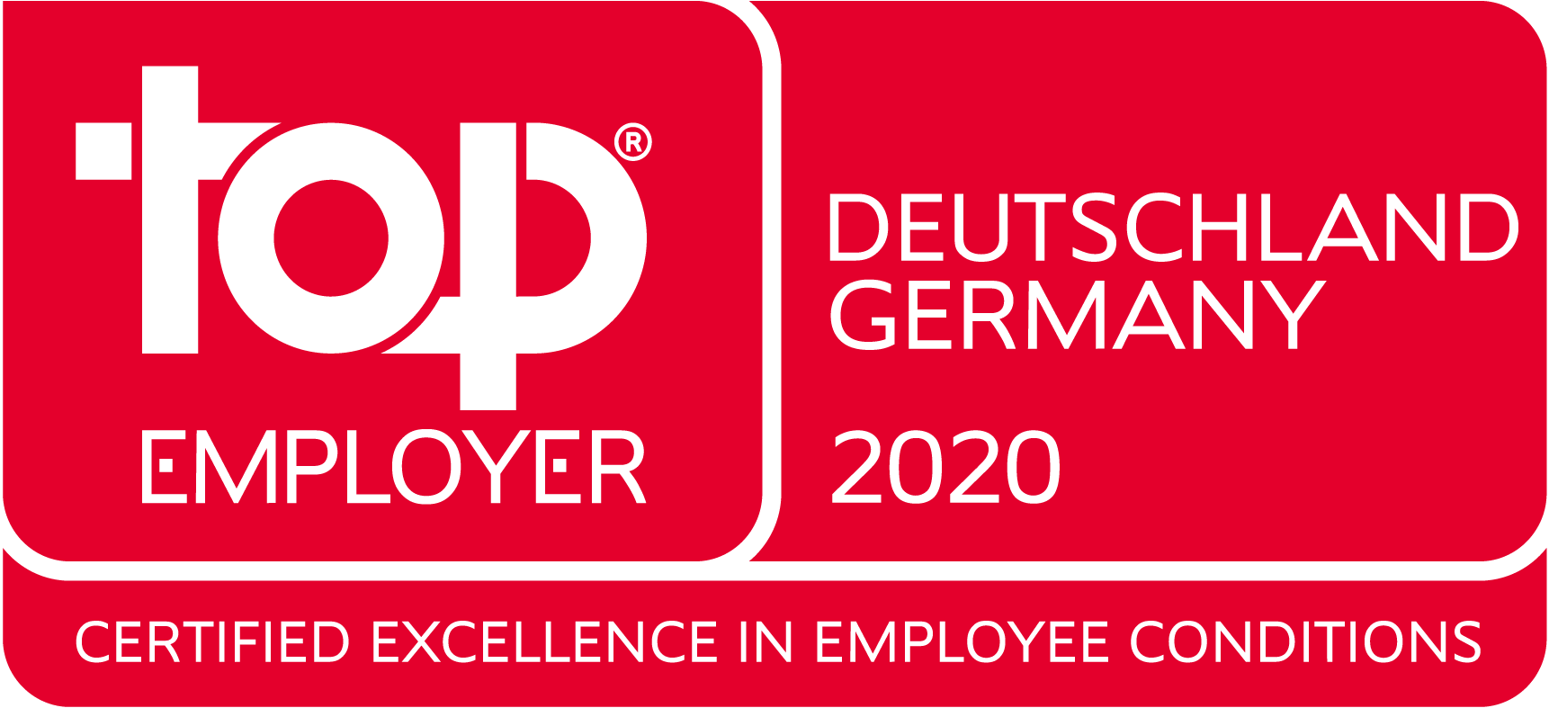 PRIMAGAS Top Arbeitgeber 2020